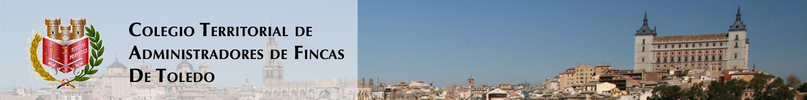 Colegio Territorial de Administradores de Fincas de Toledo